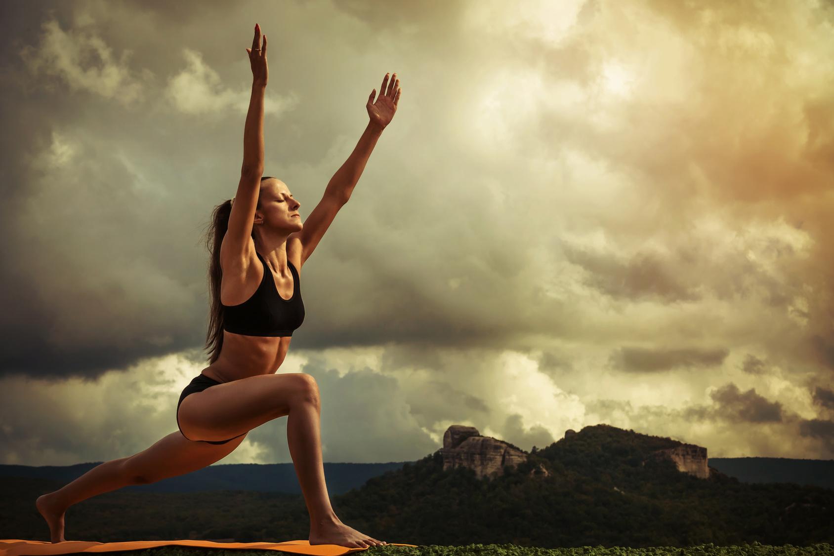 Nouveauté : Cours de Yoga & Sophrologie