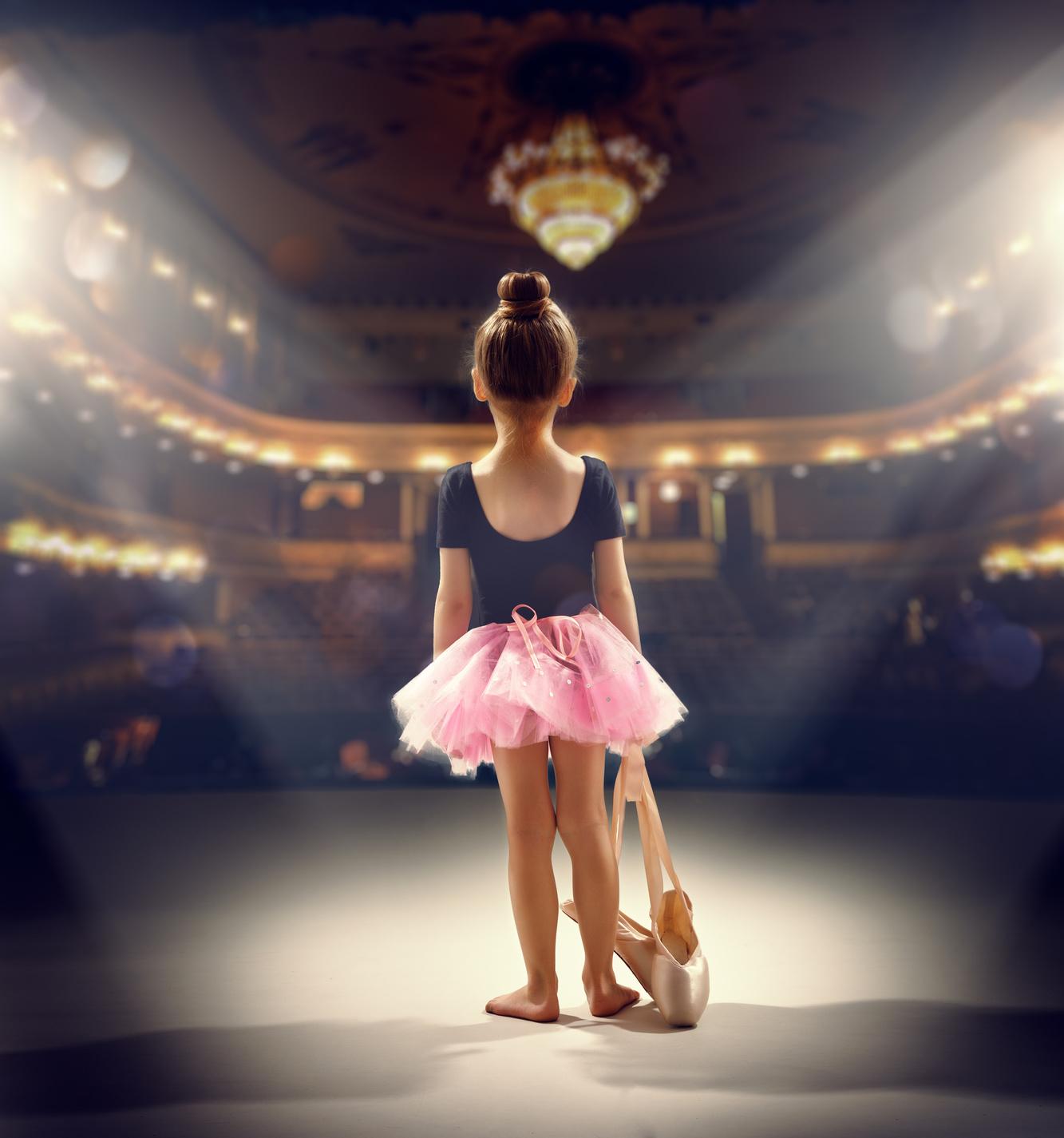 Vous avez envie de danser ?