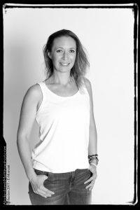 Christelle Evesque Professeur de danse diplômés en Modern'Jazz, FéM, Pilates, Classique, Ateliers Parents/Enfants