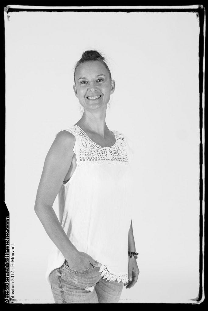 Nathalie Hénot Professeur diplômé de Yoga